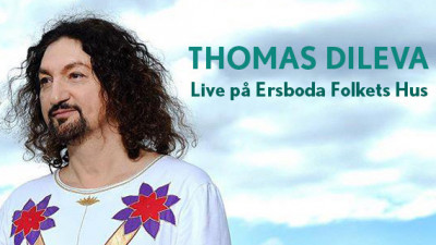 Thomas DiLeva Live
