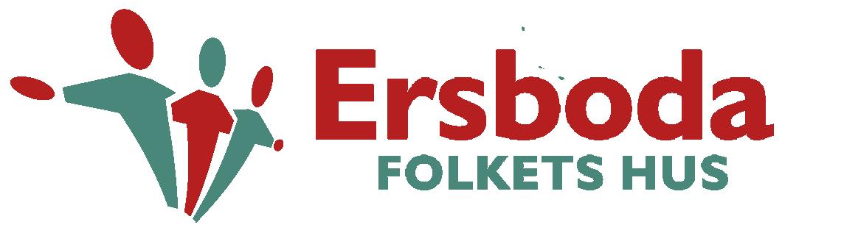 Ersboda Folkets Hus logotyp